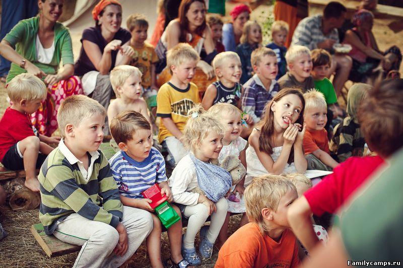 familycamps.ru
